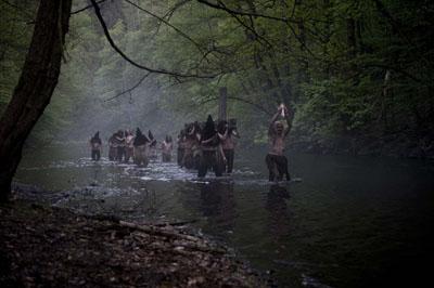 SPECIALE HORROR EUROPEO – Black Death, di Christopher Smith