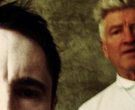 Come Back Haunted: David Lynch per i Nine Inch Nails ?
