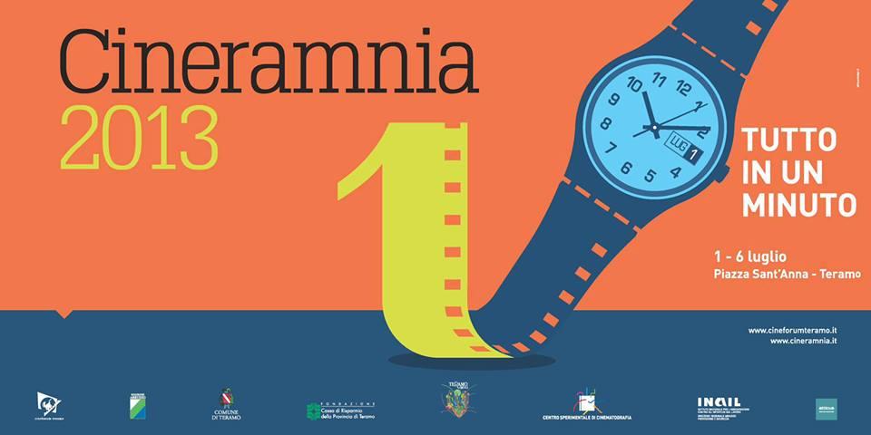 Festival Cineramnia 2013