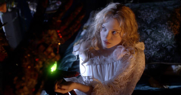 La Belle et la Bête, Léa Seydoux nella prima foto dal film