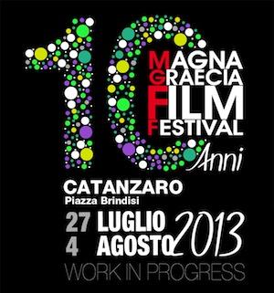 Magna Graecia Film Festival 2013