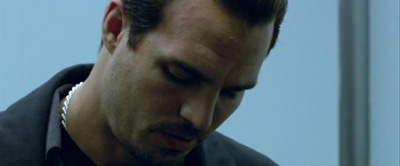 Mark Ruffalo in Collateral di Michael Mann
