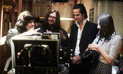 Nick Cave con  Iain Forsyth e Jane Pollard - 20,000 Days on Earth