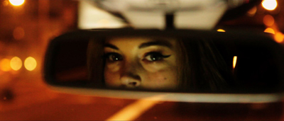 Lindsay Lohan in THE CANYONS,  diretto da Paul Schrader e scritto da Bret Easton Ellis