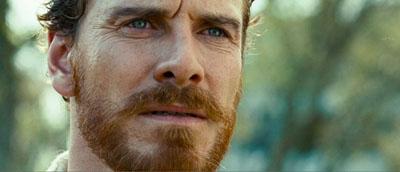 Michael Fassbender in12 Years a Slave di Steve McQueen - trailer