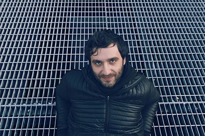 Il regista greco Alexandros Avranas