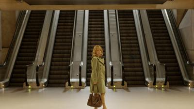 Nicole Garcia in Gare du Nord di Claire Simon, in concorso a Locarno 66