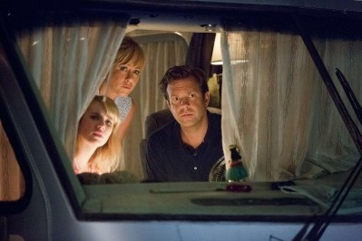 emma roberts, jennifer aniston e jason sudeikis in We're the Millers