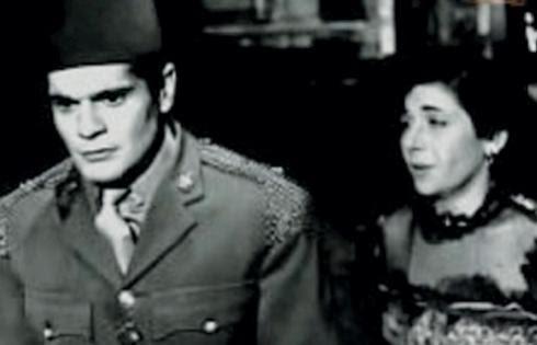 Omar Sharif in Bidaya wanihaya