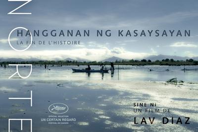 Norte,The End Of History di LAV DIAZ - trailer, foto e poster