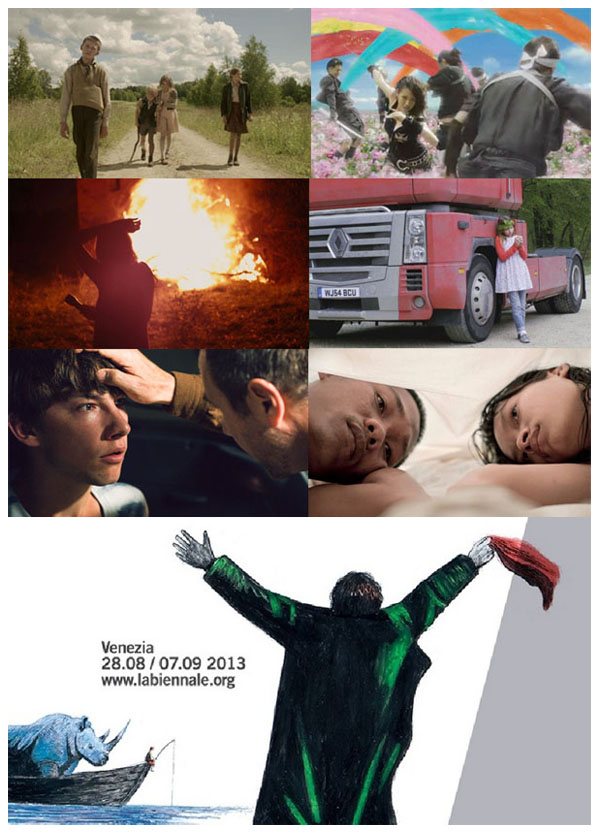Venezia 70 - sala web - 6 film in streaming da non perdere