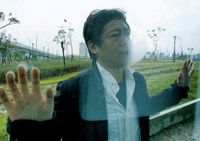 Lee Kang-Sheng in STRAY DOGS [TSAI MING-LIANG 2013]