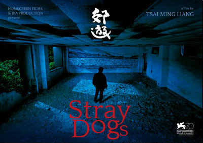 VENEZIA 70 - Tra le crepe della metropoli. Stray Dogs di Tsai Ming-Liang, trailer, foto e poster