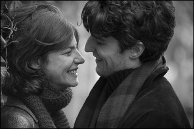 VENEZIA 70 - Anna Mouglalis e Louis Garrel in La Jalousie, di Philippe Garrel