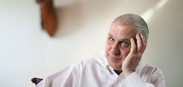 errol morris, the unknown known