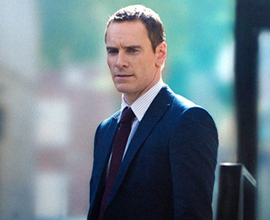 The Counselor, le nuove foto - Michael Fassbender