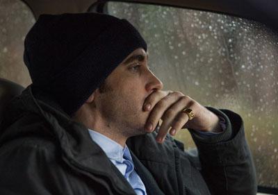 Jake Gyllenhaal in PRISONERS di Denis Villeneuve