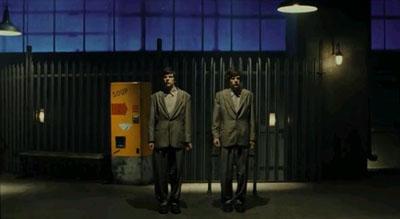 TORONTO 38 - The Double, di Richard Ayoade: il trailer