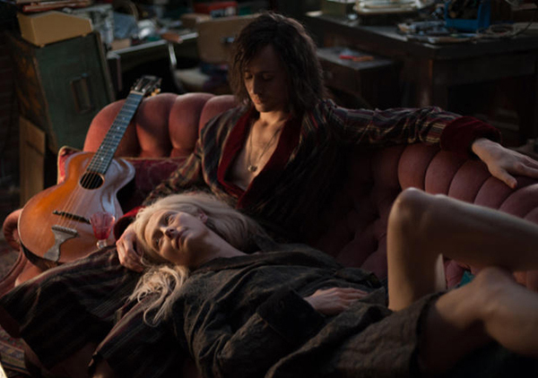 Only Lovers Left Alive di Jim Jarmusch, le nuove foto