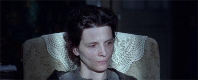 Filmare il mistero. Camille Claudel 1915 di Bruno Dumont, due trailer