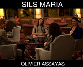 Sils Maria di Olivier Assayas: le prime immagini
