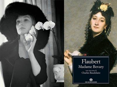 Mia Wasikowska è Madame Bovary, al via le riprese