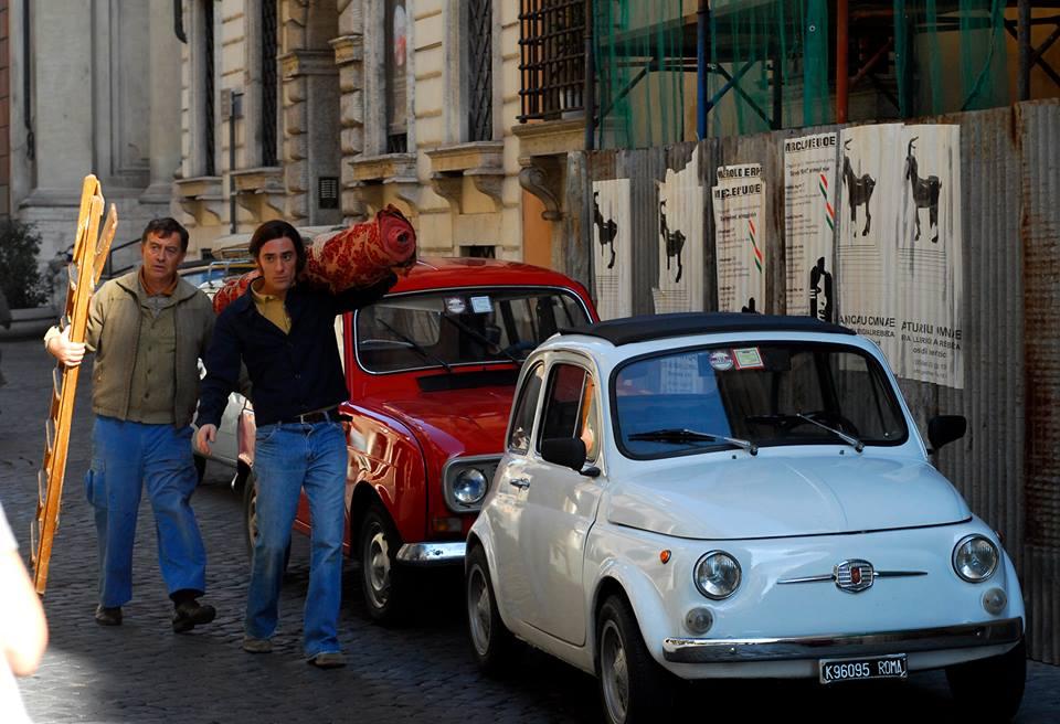 L'ultima ruota del carro di Giovanni Veronesi