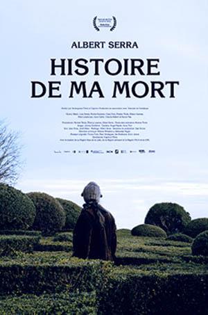 Historia de la meva mort di Albert Serra, il trailer