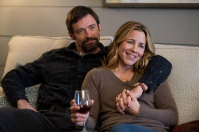 hugh jackman e maria bello in prisoners