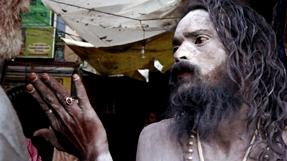 Rangbhoomi di Kamal Swaroop