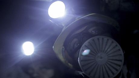 patrizia l'ultima minatrice italiana