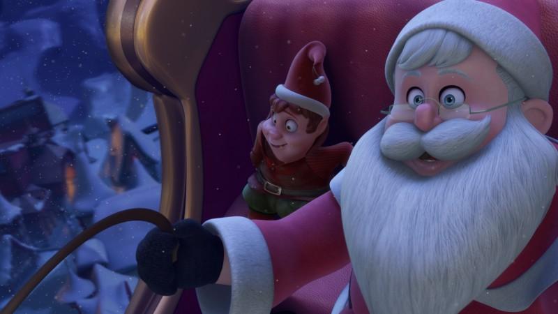 Babbo Natale Assassino.Il Segreto Di Babbo Natale Sentieriselvaggi