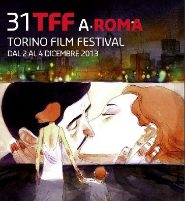 31 TFF a Roma
