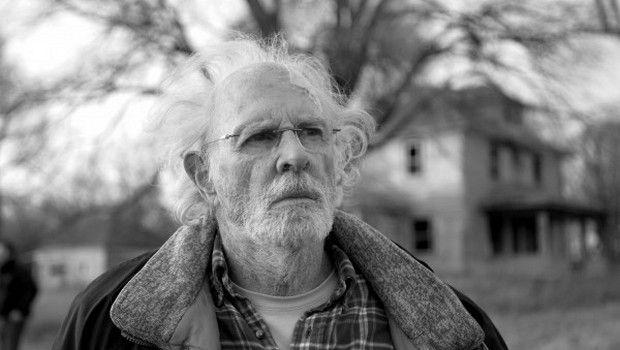 Bruce Dern è Woody Grant in Nebraska