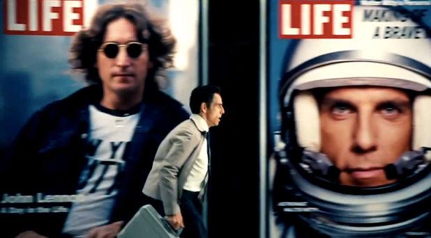 I sogni segreti di Walter Mitty, di Ben Stiller