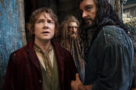 lo hobbit the desolation of smaug