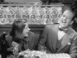 greta garbo e melvyn douglas in Ninotchka