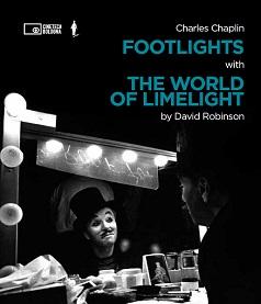 Footlights, il romanzo inedito di Charlie Chaplin