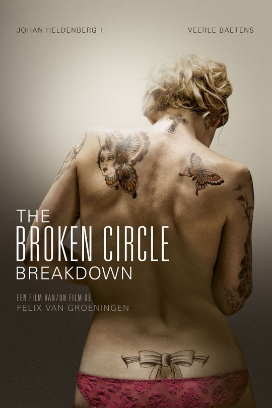 Alabama Monroe - The Broken Circle Breakdown poster
