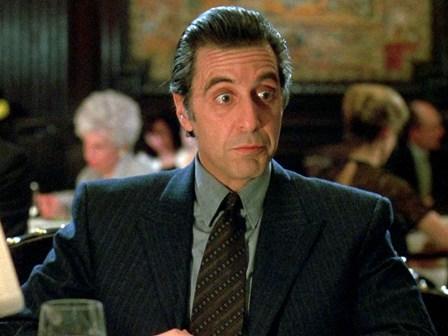 Al Pacino Bra