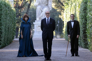 La Grande bellezza di Paolo Sorrentino in tv