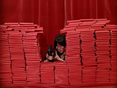 La cinese, di Jean-Luc Godard
