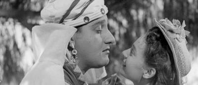 Lo Sceicco bianco, Federico Fellini