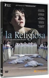 la religiosa dvd