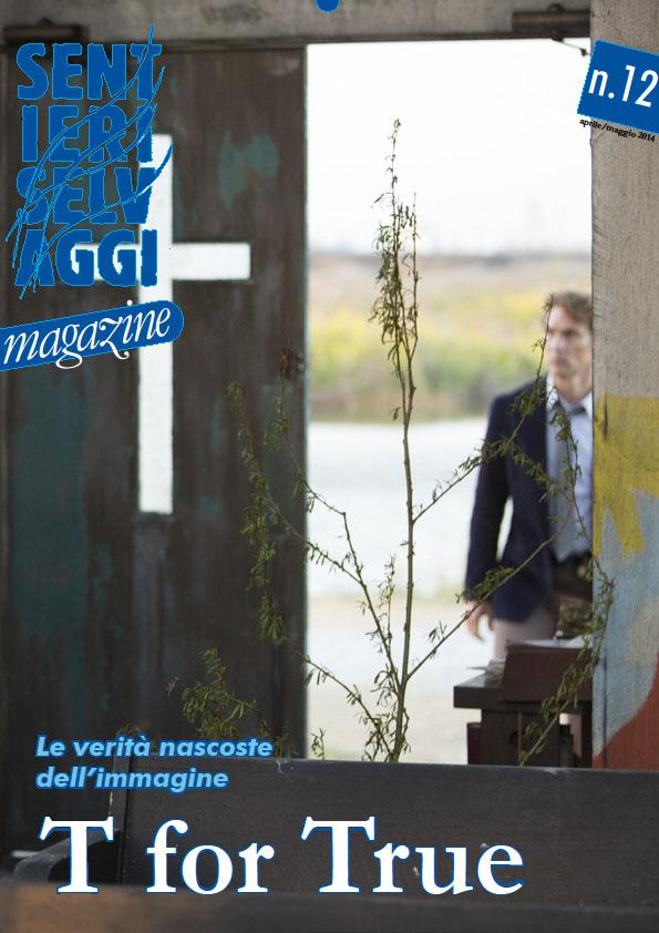 Sentieri selvaggi Magazine #12