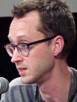 Matthew Porterfield