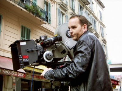 xavier beauvois sul set