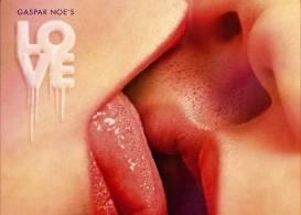 Love, di Gaspar Noé