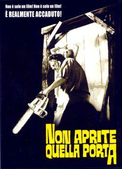 Home Cinema Non Aprite Quella Porta Di Tobe Hooper