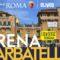 #AreneDiRoma2019 - Arena Garbatella (1 luglio - 8 settembre)